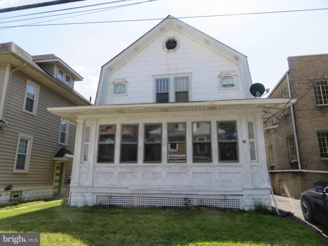 48 Russell Street, WOODBURY, NJ 08096 (#NJGL241318) :: LoCoMusings