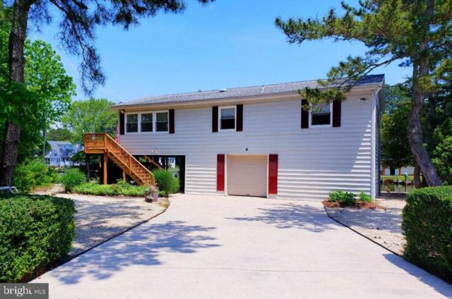 6 Liberty Bell Court, OCEAN PINES, MD 21811 (#MDWO106324) :: RE/MAX Coast and Country