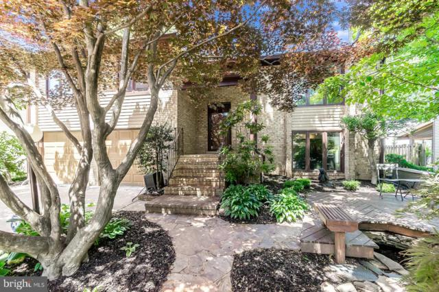 9554 Pine Bough Place, VIENNA, VA 22181 (#VAFX1063306) :: ExecuHome Realty