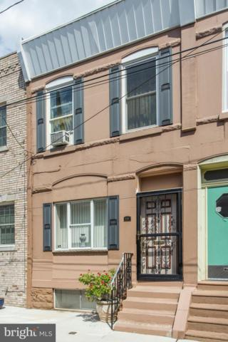 2337 S Mole Street, PHILADELPHIA, PA 19145 (#PAPH798714) :: Tessier Real Estate