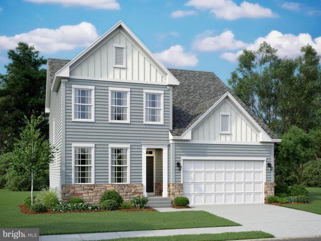 60 Spartan Lane Lane, STAFFORD, VA 22554 (#VAST210932) :: The Licata Group/Keller Williams Realty