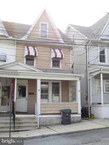318 N Columbia Street, TAMAQUA, PA 18252 (#PASK125872) :: The Heather Neidlinger Team With Berkshire Hathaway HomeServices Homesale Realty