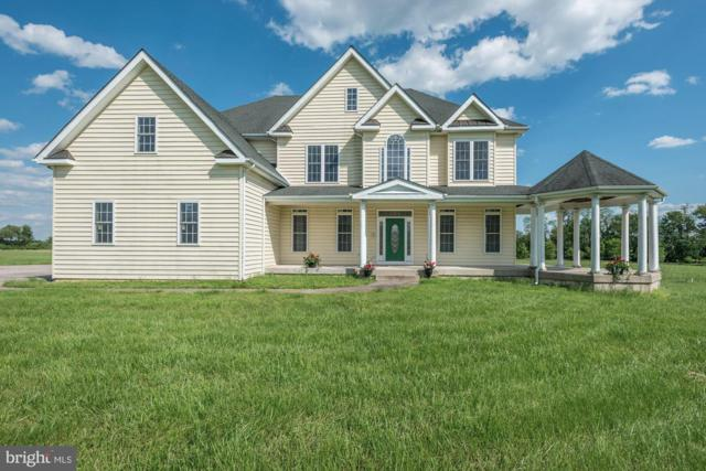 37295 Longmoor Farm Lane, PURCELLVILLE, VA 20132 (#VALO384464) :: The Maryland Group of Long & Foster Real Estate