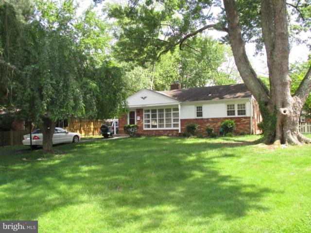 2003 Clark Place, ALEXANDRIA, VA 22308 (#VAFX1063316) :: Jennifer Mack Properties