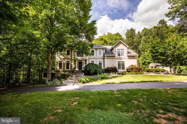 36 Bethany Way, FREDERICKSBURG, VA 22406 (#VAST210938) :: Dart Homes