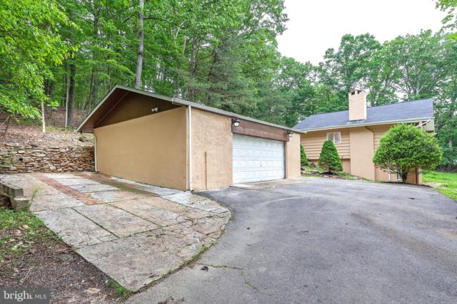 2220 Youngs Drive, HAYMARKET, VA 20169 (#VAPW468252) :: The Miller Team