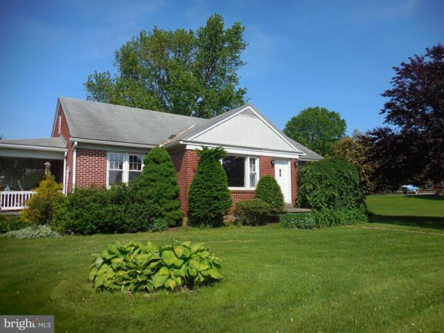 1301 N Route 934, ANNVILLE, PA 17003 (#PALN107024) :: John Smith Real Estate Group