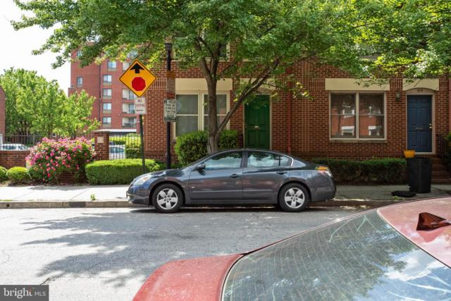 214 Scott Street, BALTIMORE, MD 21230 (#MDBA469346) :: The Redux Group