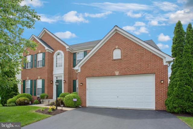 25286 Supreme Drive, ALDIE, VA 20105 (#VALO384468) :: The Maryland Group of Long & Foster Real Estate