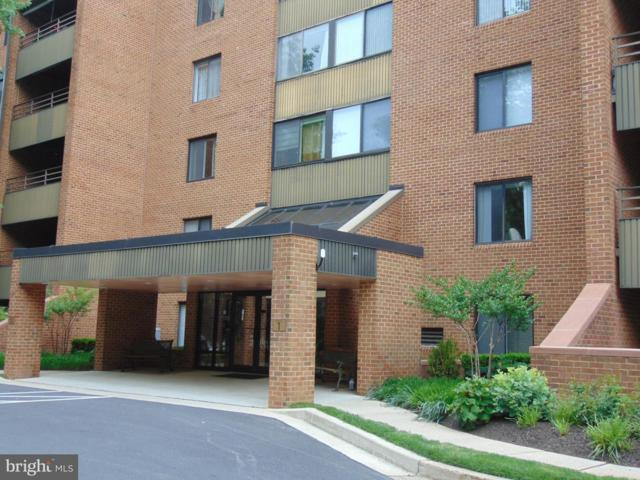1 Southerly Road #105, TOWSON, MD 21286 (#MDBC458572) :: The MD Home Team