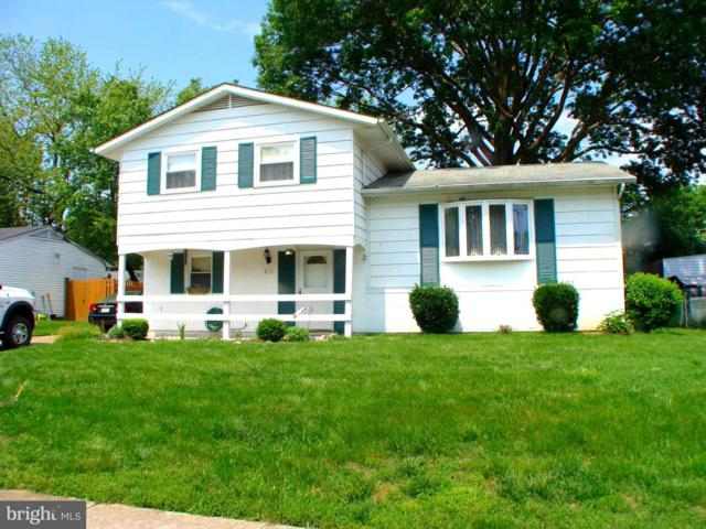 811 Falconer Road, JOPPA, MD 21085 (#MDHR233336) :: ExecuHome Realty