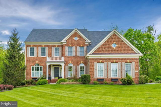 9717 Clydeleven Drive, HAGERSTOWN, MD 21740 (#MDWA164930) :: Eng Garcia Grant & Co.