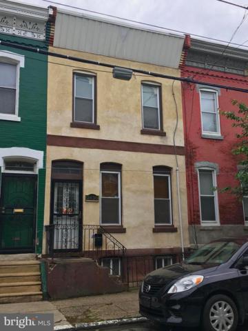 2430 W Jefferson Street, PHILADELPHIA, PA 19121 (#PAPH798766) :: REMAX Horizons