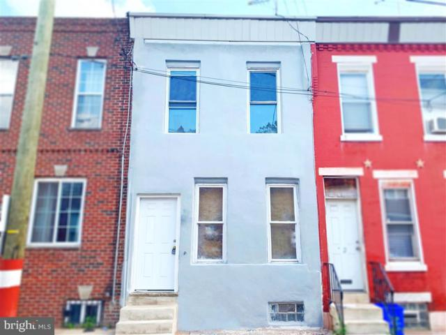 2324 Greenwich Street, PHILADELPHIA, PA 19146 (#PAPH798770) :: Keller Williams Real Estate
