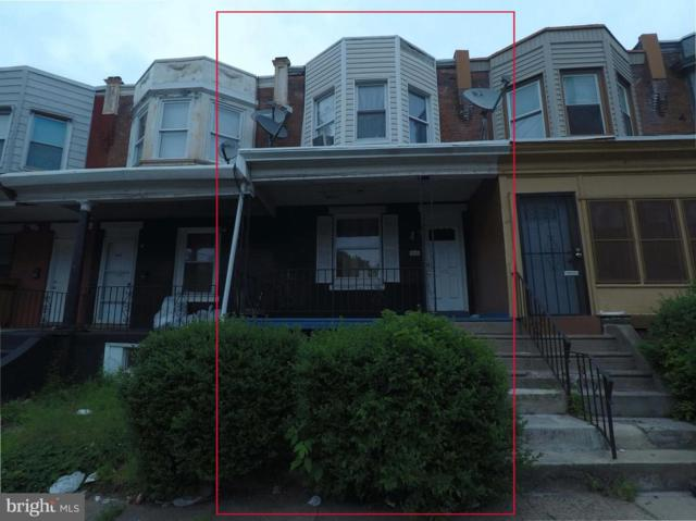1921 S 60TH Street, PHILADELPHIA, PA 19142 (#PAPH798786) :: ExecuHome Realty
