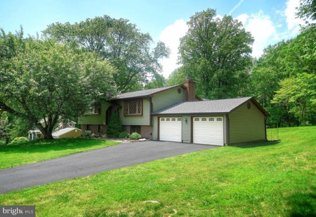 1914 Treeline Drive, FOREST HILL, MD 21050 (#MDHR233342) :: Advance Realty Bel Air, Inc