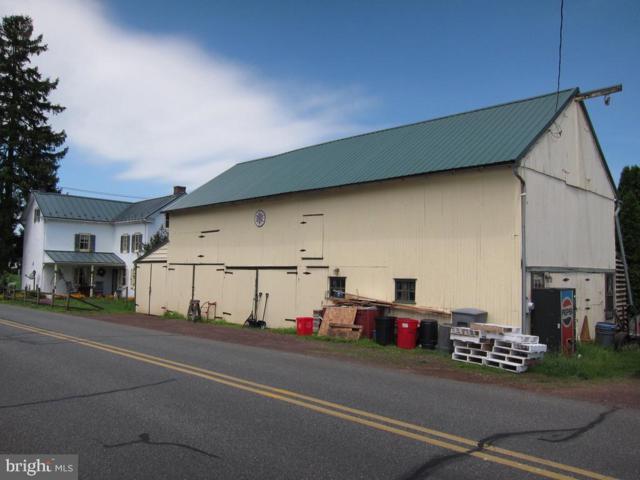 1059 Sanatoga Road, POTTSTOWN, PA 19465 (#PACT479258) :: Jason Freeby Group at Keller Williams Real Estate