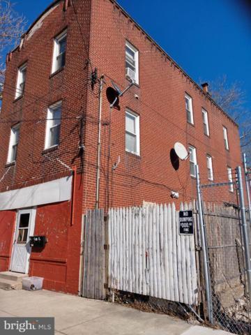 2113 S 28TH Street, PHILADELPHIA, PA 19145 (#PAPH798802) :: Dougherty Group