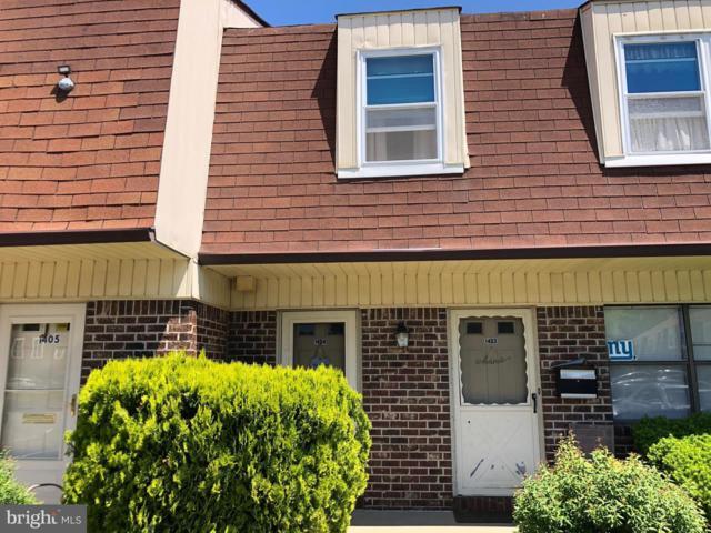 1404 Silver Court, HAMILTON, NJ 08690 (#NJME278984) :: Jason Freeby Group at Keller Williams Real Estate
