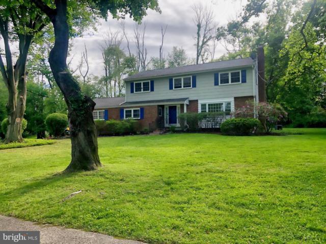 17 Llanfair Lane, EWING, NJ 08618 (#NJME278988) :: Jason Freeby Group at Keller Williams Real Estate