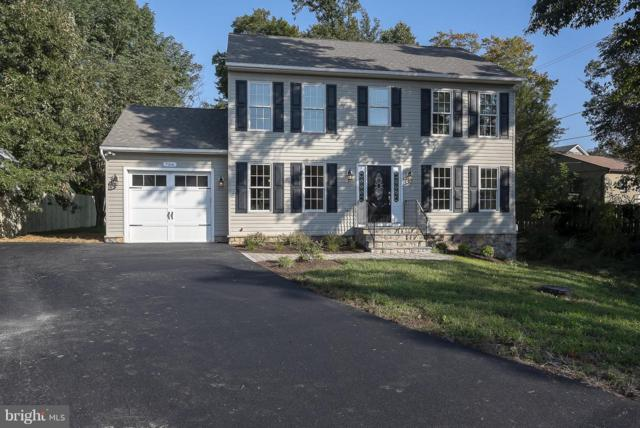 706 Beverley Avenue, EDGEWATER, MD 21037 (#MDAA400428) :: ExecuHome Realty