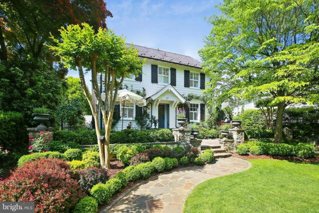 37 Oxford Street, CHEVY CHASE, MD 20815 (#MDMC659678) :: The Gold Standard Group