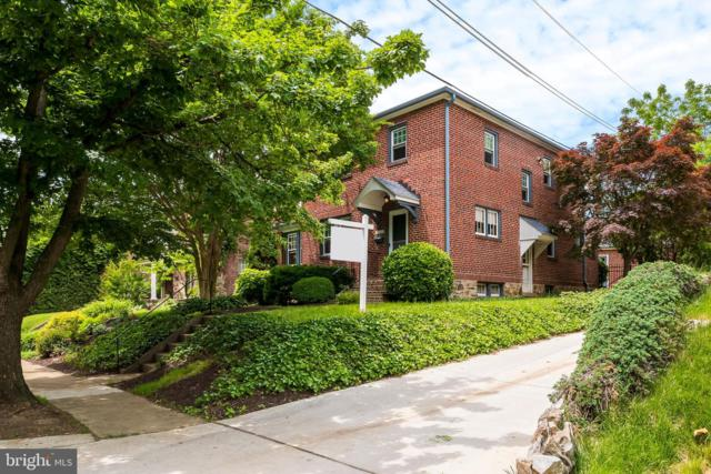 5124 Edmondson Avenue, BALTIMORE, MD 21229 (#MDBA469372) :: The Dailey Group
