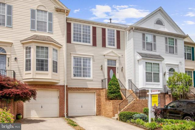 2315 Massanutten Drive, SILVER SPRING, MD 20906 (#MDMC659682) :: The Speicher Group of Long & Foster Real Estate