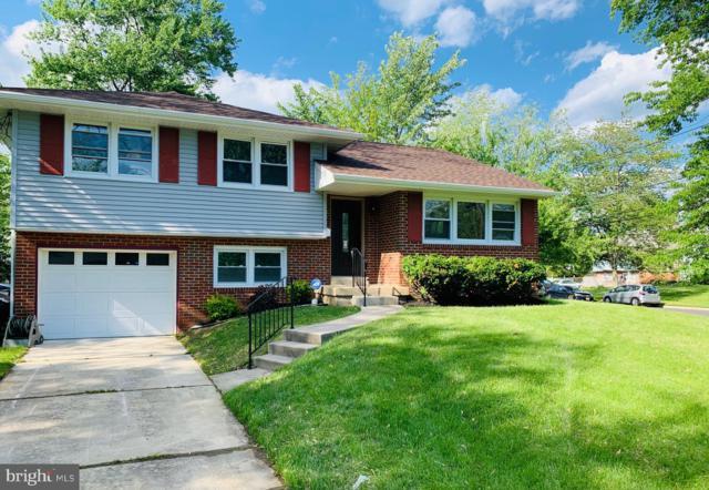 215 Elkins Road, CHERRY HILL, NJ 08034 (#NJCD366062) :: Jason Freeby Group at Keller Williams Real Estate