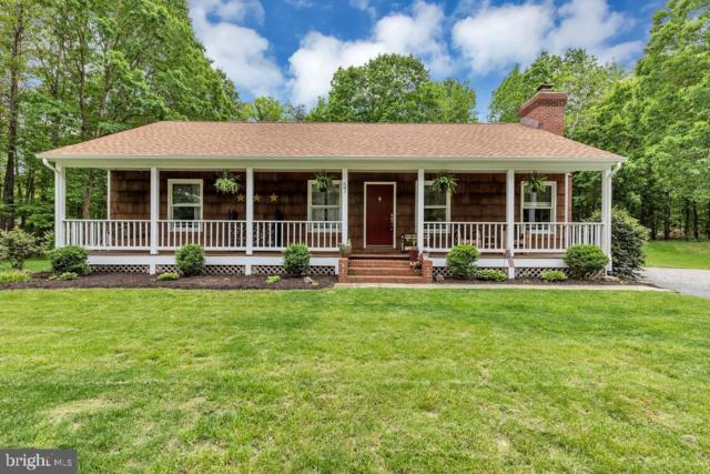 57 Red Bud Ln, BLUEMONT, VA 20135 (#VACL110420) :: Blackwell Real Estate