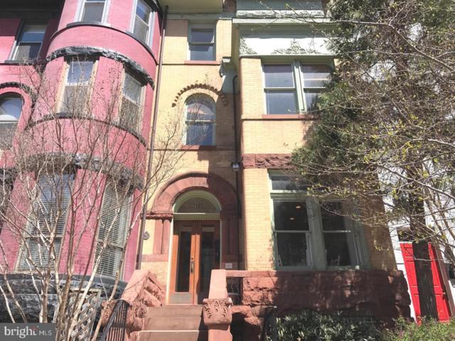 2115 N Street NW #1, WASHINGTON, DC 20037 (#DCDC427740) :: Jennifer Mack Properties