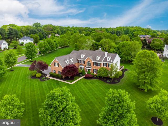 1641 Powderhorn Drive, NEWTOWN, PA 18940 (#PABU469234) :: Jason Freeby Group at Keller Williams Real Estate