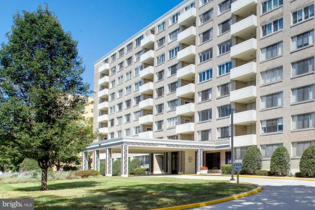 7111 Park Heights Avenue #702, BALTIMORE, MD 21215 (#MDBA469374) :: ExecuHome Realty