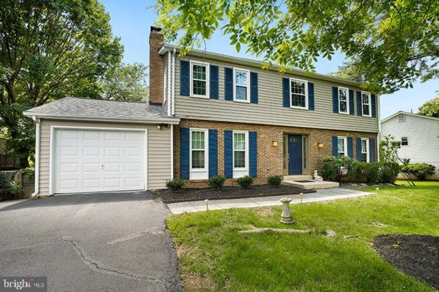 12016 Apple Knoll Court, NORTH POTOMAC, MD 20878 (#MDMC659684) :: The Speicher Group of Long & Foster Real Estate
