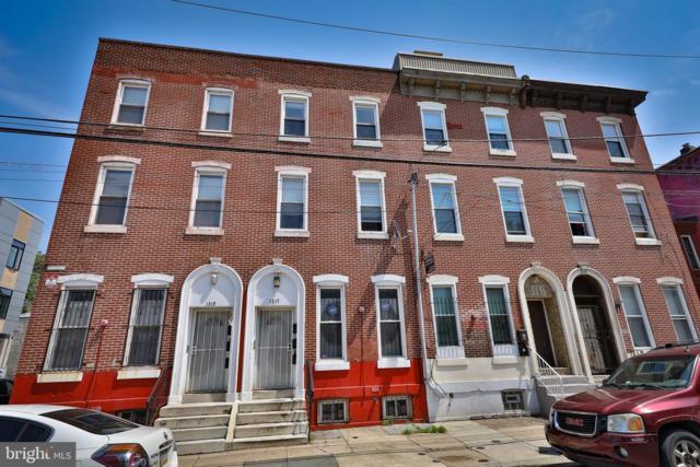 1317 N 19TH Street, PHILADELPHIA, PA 19121 (#PAPH798822) :: Shamrock Realty Group, Inc