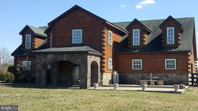 Morning Star, BOYCE, VA 22620 (#VACL110422) :: Blackwell Real Estate