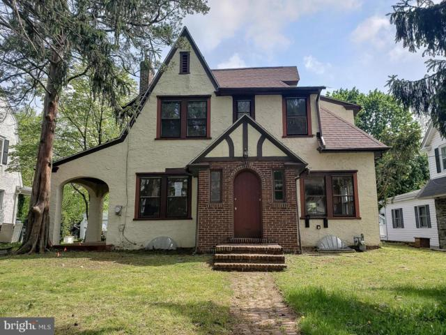 821 Wilde Avenue, DREXEL HILL, PA 19026 (#PADE491790) :: Better Homes and Gardens Real Estate Capital Area