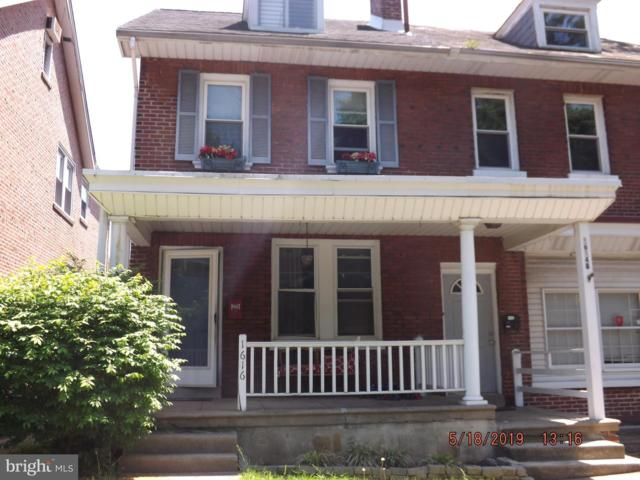 1616 Powell Street, NORRISTOWN, PA 19401 (#PAMC610162) :: ExecuHome Realty