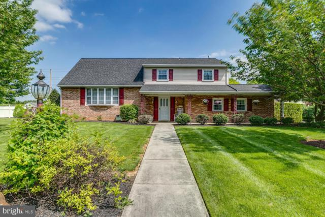 1150 S Green Street, PALMYRA, PA 17078 (#PALN107026) :: Younger Realty Group