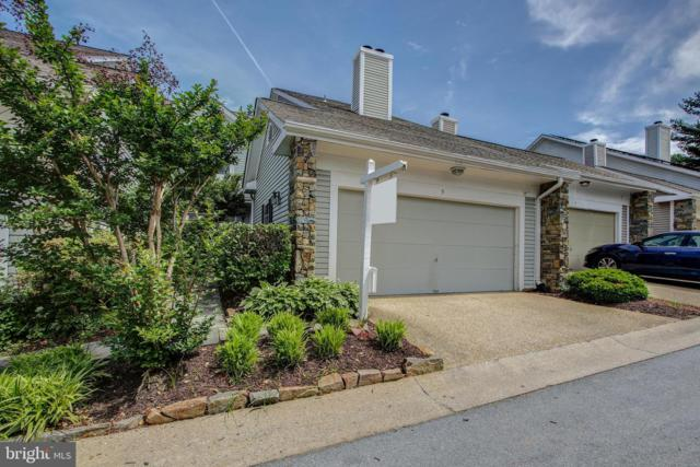 9 Butterwick Court, MONTGOMERY VILLAGE, MD 20886 (#MDMC659696) :: The Gold Standard Group