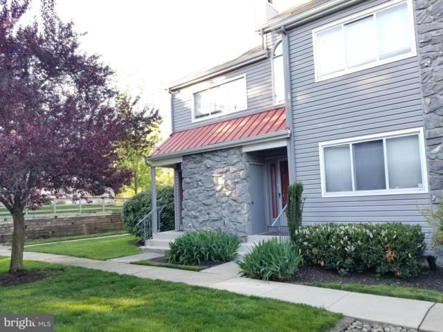 821 Chanticleer, CHERRY HILL, NJ 08003 (#NJCD366068) :: Jason Freeby Group at Keller Williams Real Estate