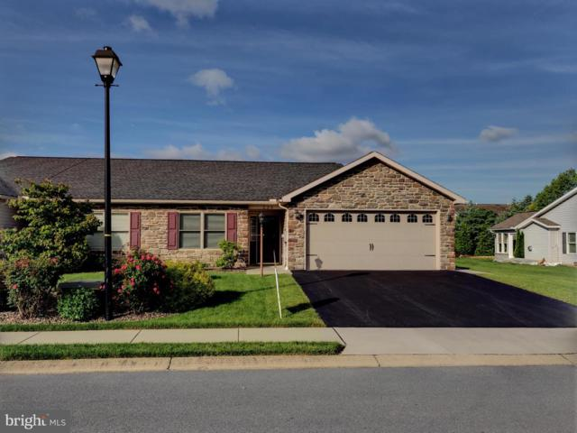 238 Matthew Drive, CHAMBERSBURG, PA 17201 (#PAFL165702) :: The Heather Neidlinger Team With Berkshire Hathaway HomeServices Homesale Realty