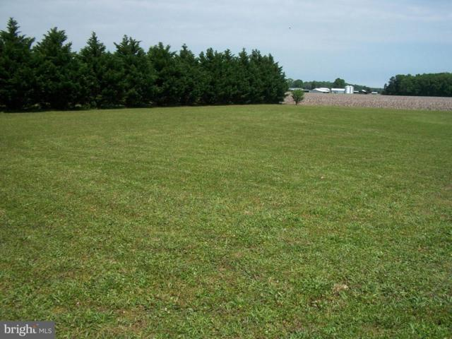 LOT 1 Prettyman, GEORGETOWN, DE 19947 (#DESU140674) :: CoastLine Realty