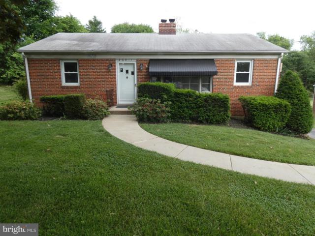 26011 Woodfield Road, DAMASCUS, MD 20872 (#MDMC659698) :: RE/MAX Plus