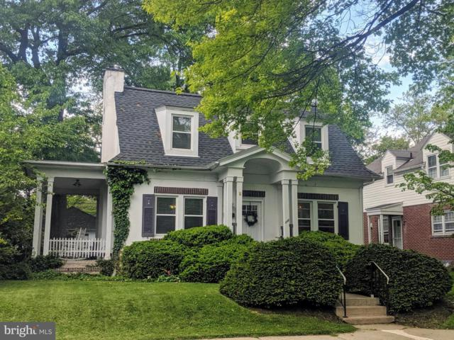 2009 W Highland Street, ALLENTOWN, PA 18104 (#PALH111230) :: Tessier Real Estate