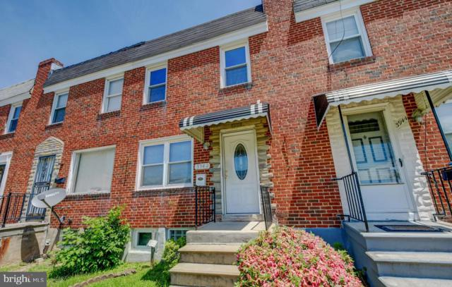 3942 Chesterfield Avenue, BALTIMORE, MD 21213 (#MDBA469382) :: ExecuHome Realty
