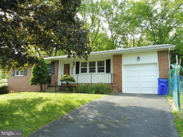 9914 Windflower Drive, ELLICOTT CITY, MD 21042 (#MDHW264060) :: ExecuHome Realty