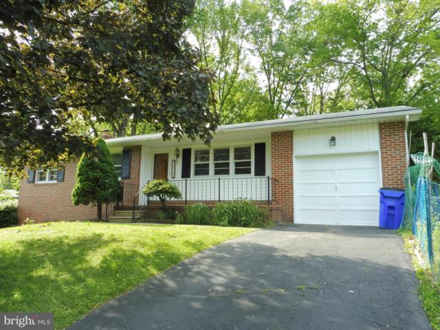 9914 Windflower Drive, ELLICOTT CITY, MD 21042 (#MDHW264060) :: Corner House Realty