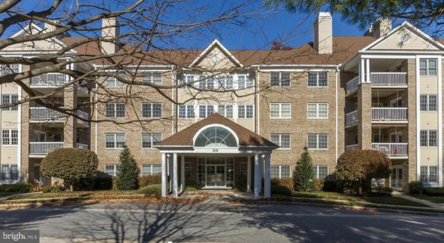 210 Belmont Forest Court #203, LUTHERVILLE TIMONIUM, MD 21093 (#MDBC458624) :: The MD Home Team