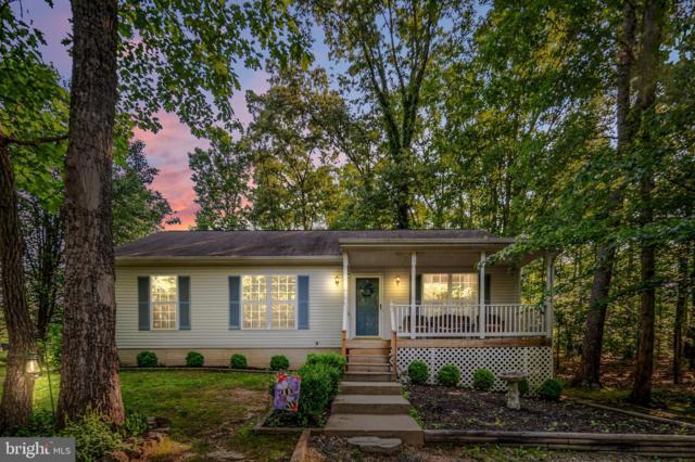 232 Washington Drive, RUTHER GLEN, VA 22546 (#VACV120232) :: Pearson Smith Realty